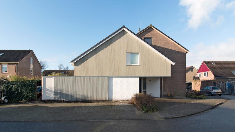Levensloopbestendige verbouwing Steenwijk